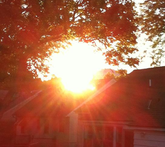 West Michigan Sunset