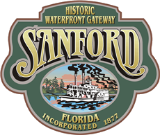 Official Seal of Sanford Florida